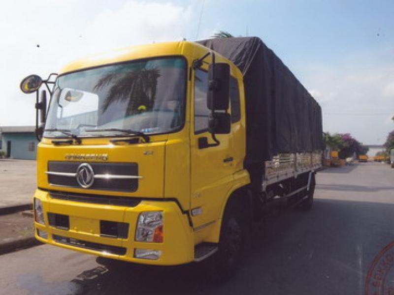 DONGFENG DFL1160BX5/HH-TM1.B170