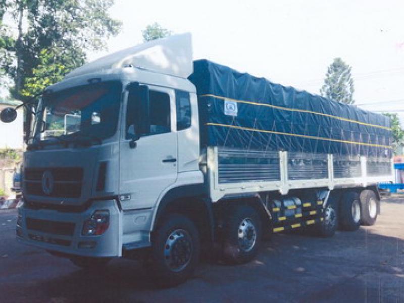 DONGFENG EQ1398W/TT-TMB