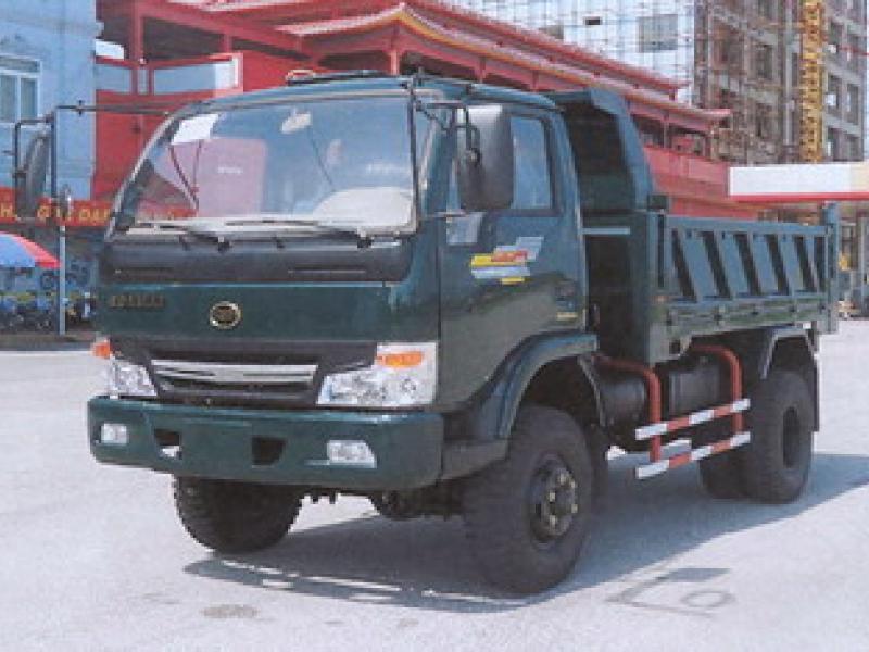 HOA MAI HD2500A.4x4-E2TD