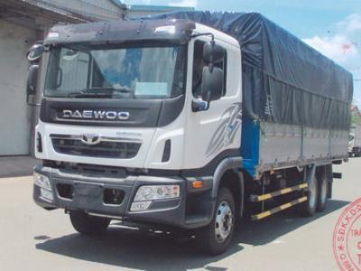 DAEWOO KC6C1/TK-MB