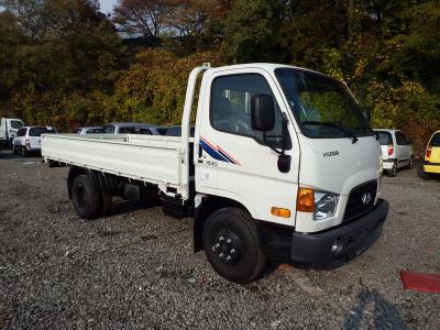 Giới thiệu xe tải 7 tấn Hyundai 7T New Mighty 75S