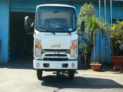 JAC 2.35T HFC1042 CANBIN VUÔNG