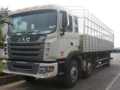 JAC 6×2 – 240HP HFC1245K3R1 tải 9.150 tấn