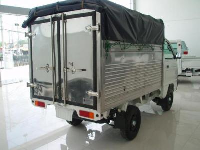 SUZUKI CARRY TRUCK 550KG