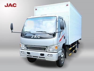 XE TẢI JAC 5 TẤN - HFC1048K