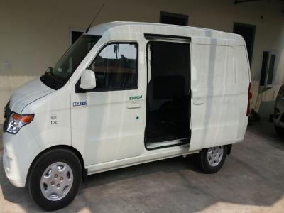 Xe tải van 2 chỗ Kenbo 950kg sự lựa chọn hoàn hảo nhất cho dòng xe bán tải